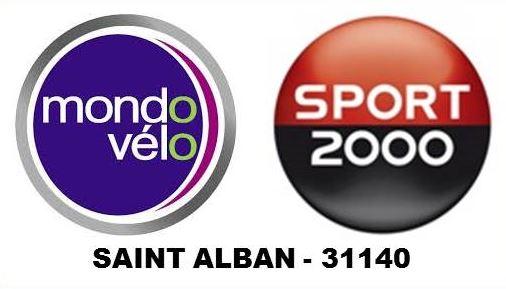 Mondovélo Saint-Alban - Sport 2000